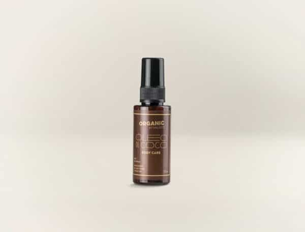 huile de coco body care spray 50ml